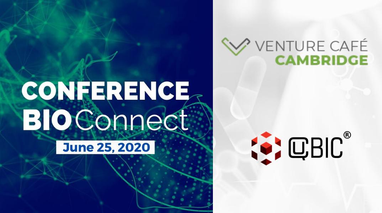 Partnership Event | 2020 Venture Café BioConnect