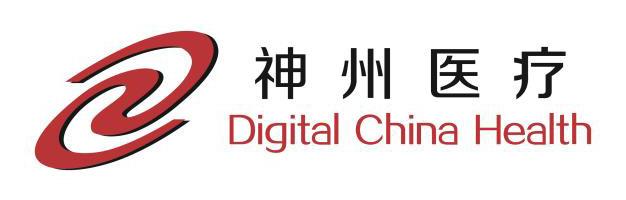 Digital-China-Health